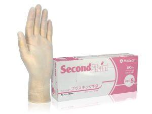 1208_Second SkinΓäó Vinyl Gloves