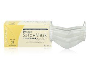 2330_Safe+Mask® SOF-Skin Earloop Mask