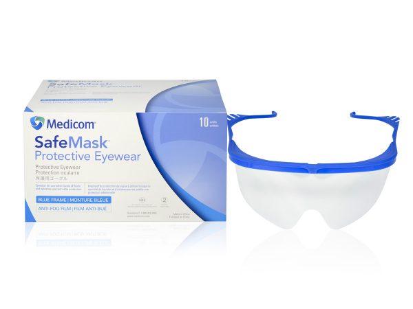 2900_Safe+Mask® Protective Eyewear