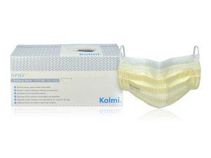 KMI3531120_Kolmi OP AirΓäó Earloop Mask