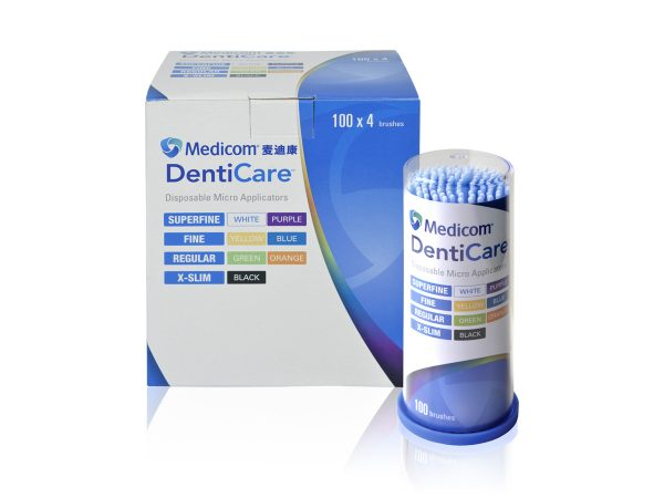 DTCHAP904A-C_914A_DentiCareΓäó Micro Applicator