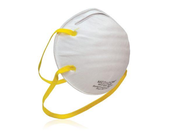 2321_Safe+Mask® N95 Respirator